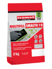 MULTIFILL SMALTO 1-8 CEMENT GREY, 2KG